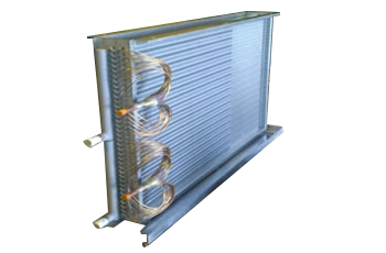 Custom Coils Canada builds unique heat transfer coils for a variety of applications.