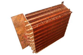 CCC builds drop in replacement coils for various commercial applications. From simple fan coils to individual coils for retrofitting an entire condo building or larger coils for heating and cooling an entire building